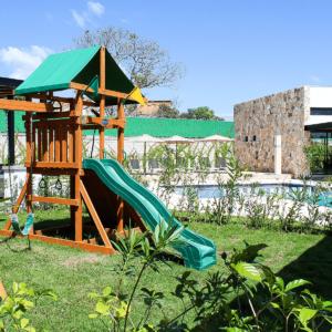 Casa Club juegos Villa Brisa